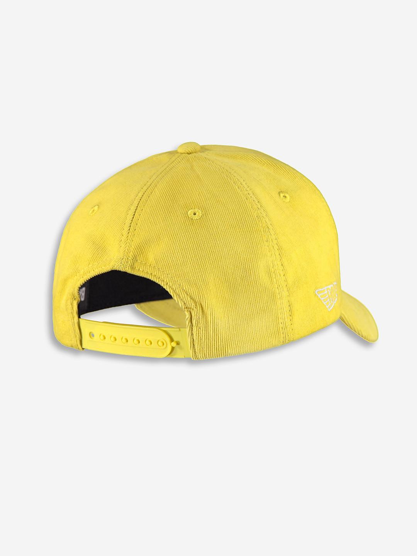 CHAMPION CAP YELLOW