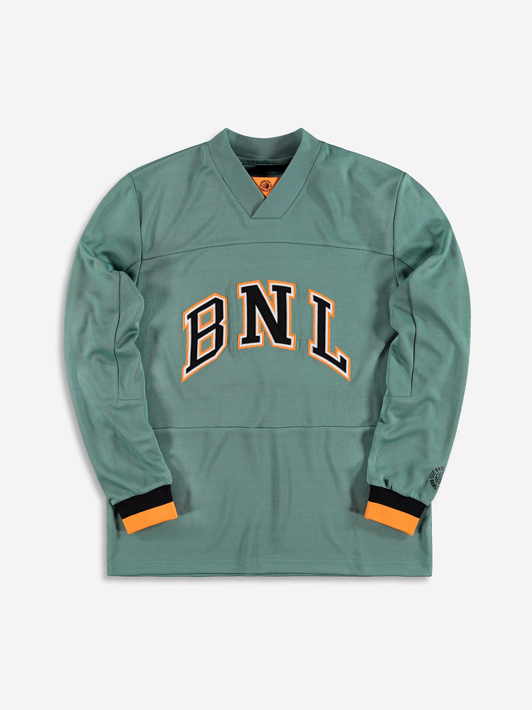 COLLEGE HOCKEY JERSEY FOREST