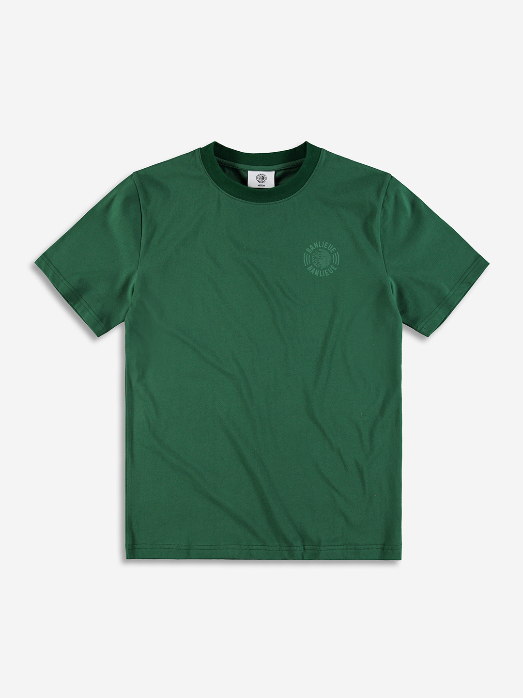 TONAL T-SHIRT FOREST