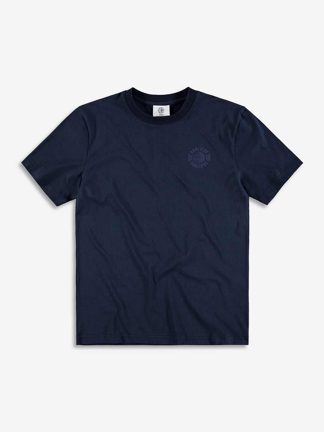 TONAL T-SHIRT NAVY