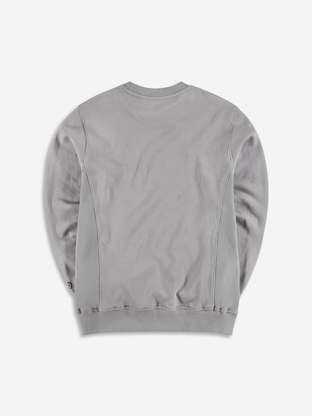 TXT SWEATER GREY
