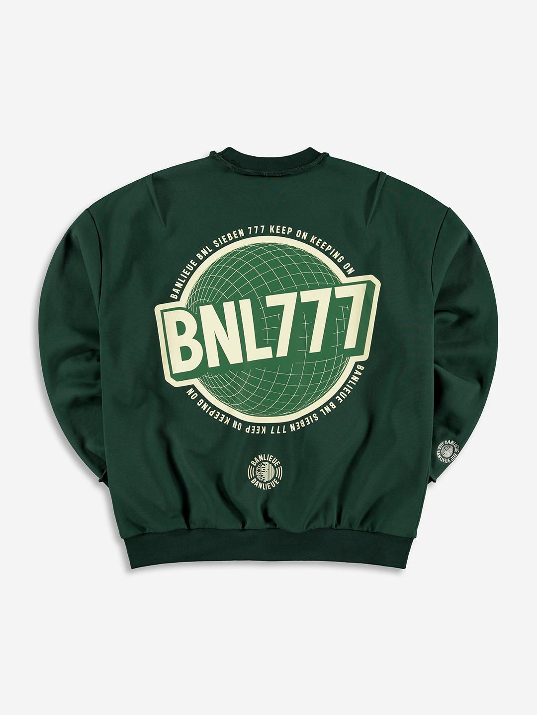 BNL777 SWEATER FOREST
