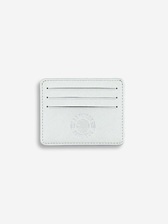 CARD HOLDER WHITE