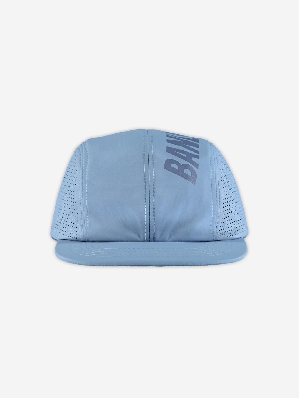 TONAL CAP BLUE