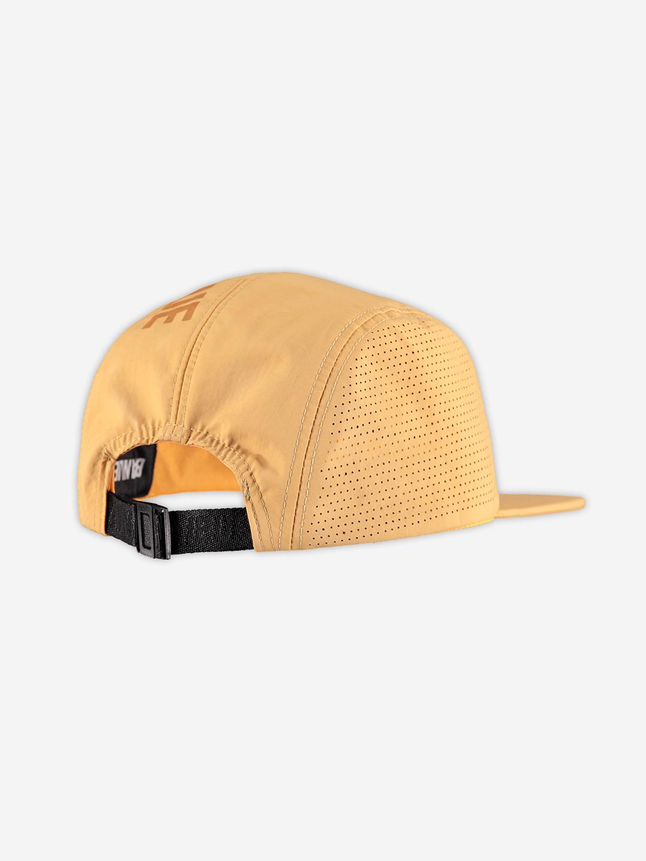 TONAL CAP ORANGE