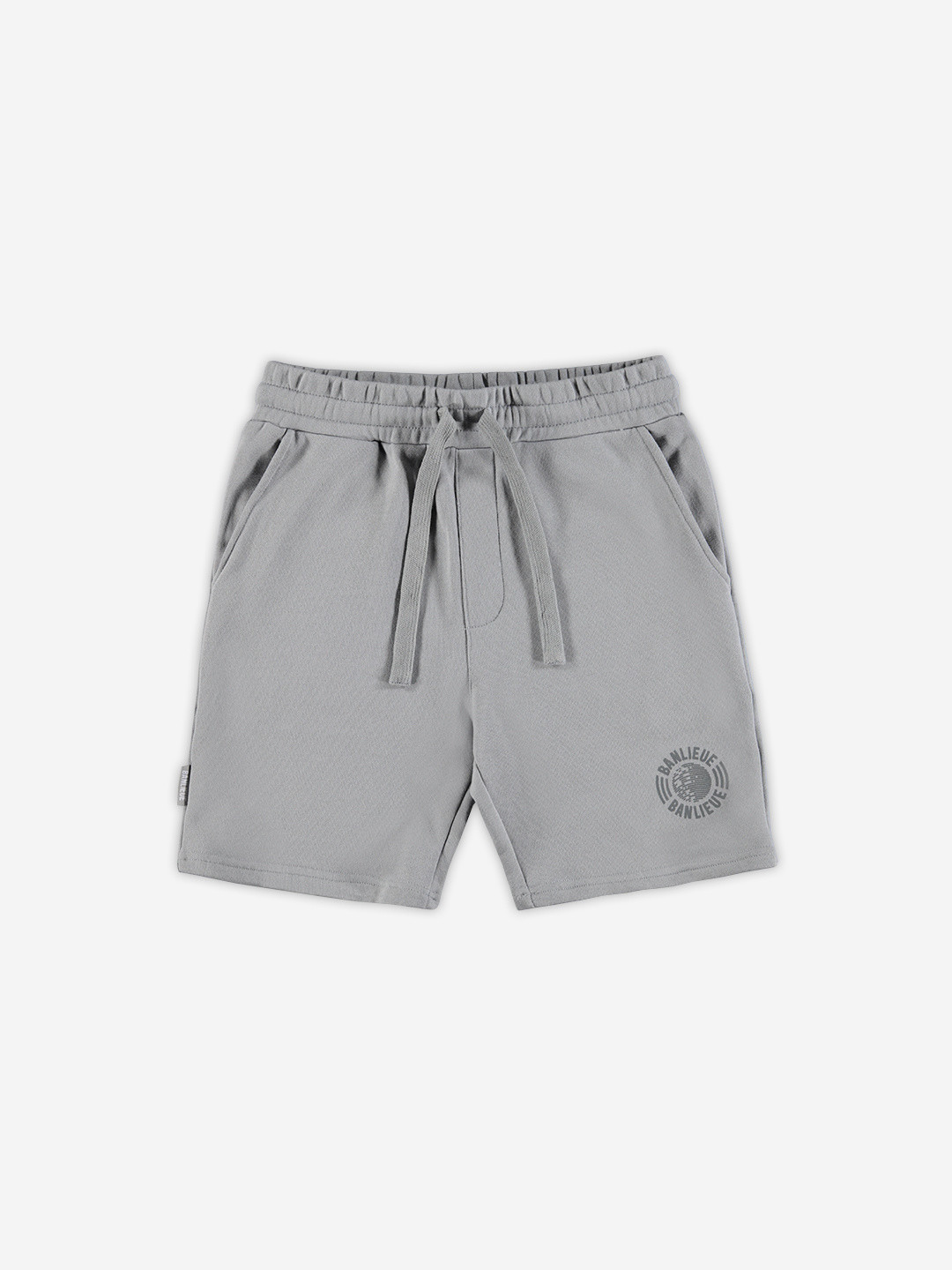 TONAL SHORTS GREY