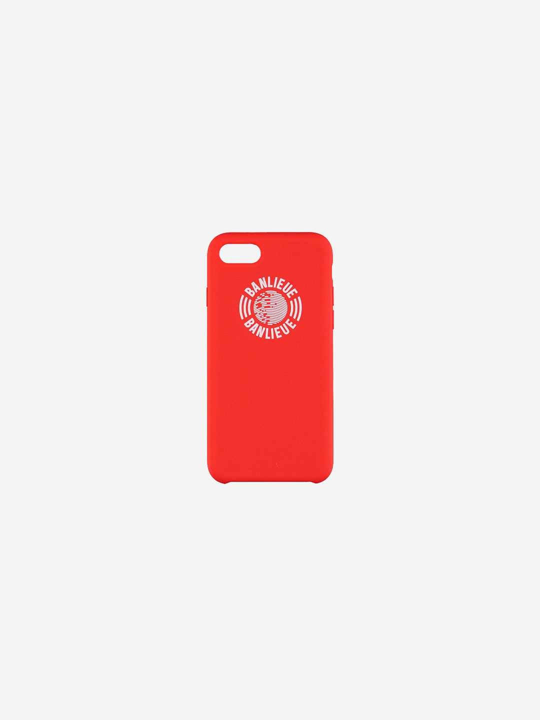 IPHONE CASE RED