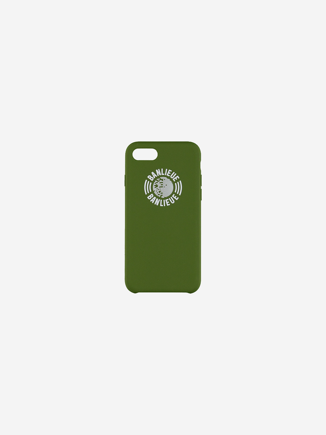 IPHONE CASE KHAKI
