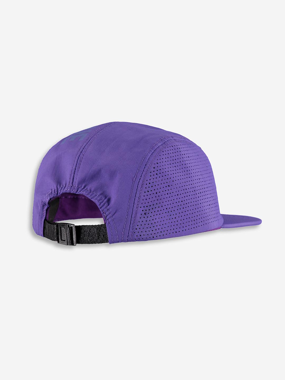 TONAL CAP PURPLE