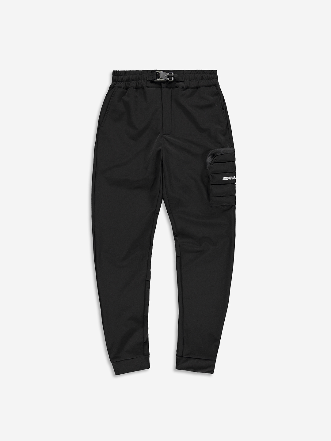 TACTICAL PANTS NOIR