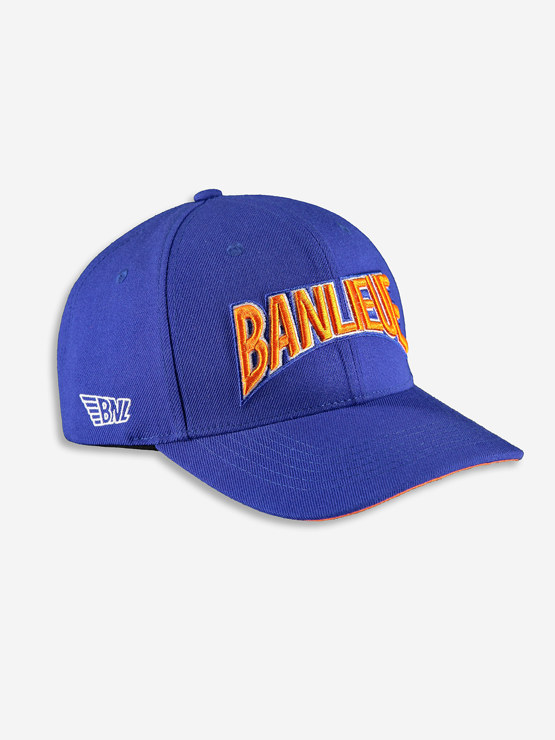 CHAMPION CAP ROYAL BLUE/ORANGE