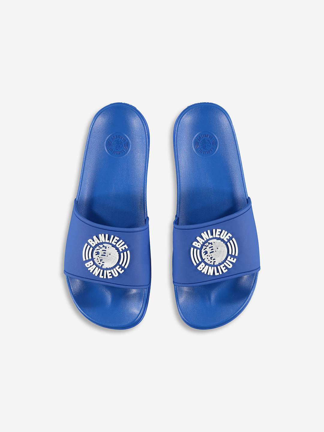 GLOBAL SLIDES ROYAL BLEU