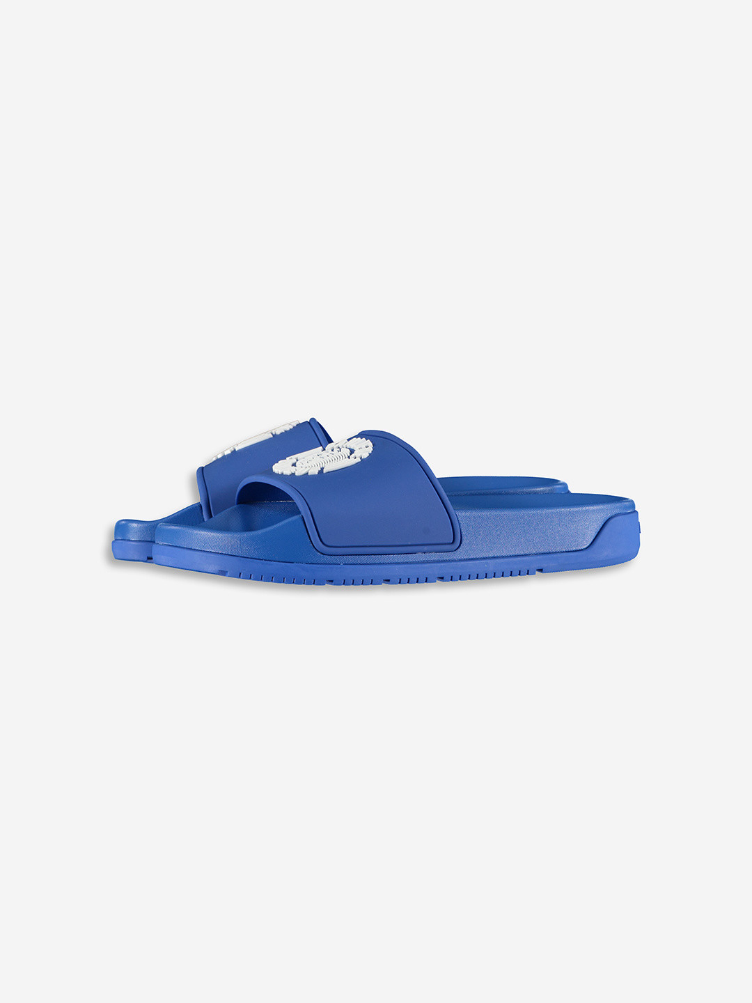 GLOBAL SLIDES ROYAL BLUE