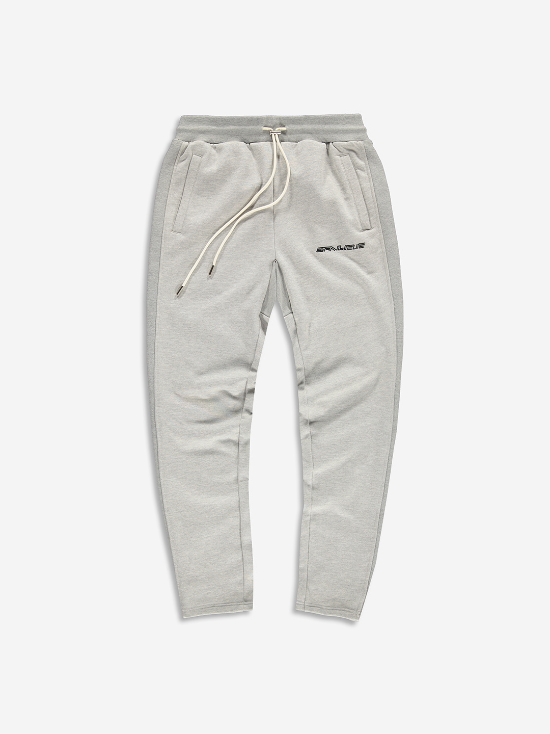 WARMING UP SWEATPANTS GRIS