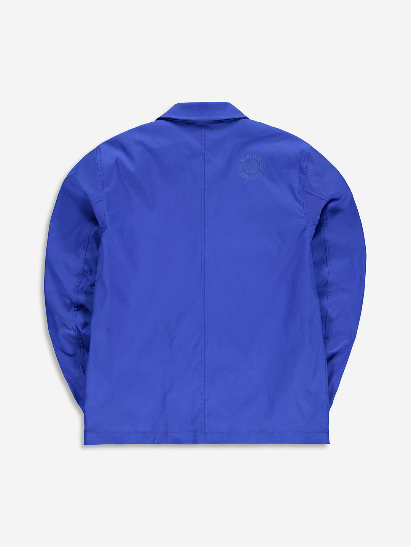 TWILL JACKET ROYAL BLUE