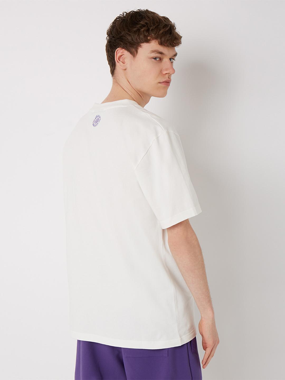 ALLY T-SHIRT WHITE