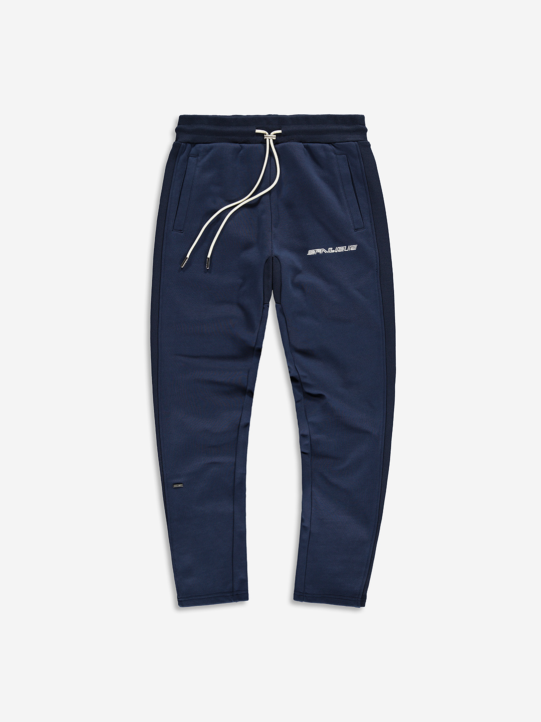 WARMING UP SWEATPANTS NAVY
