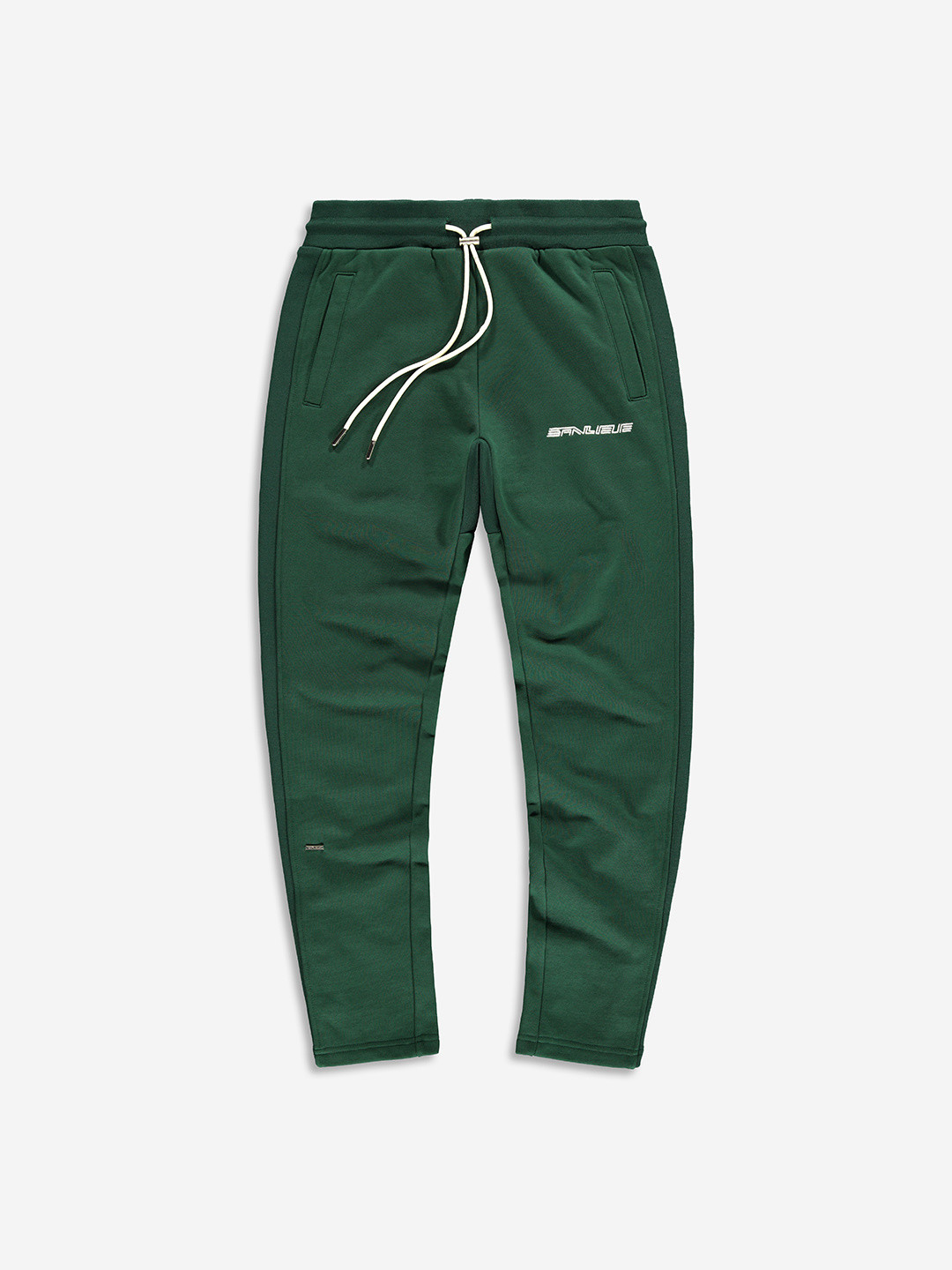 WARMING UP SWEATPANTS FOREST