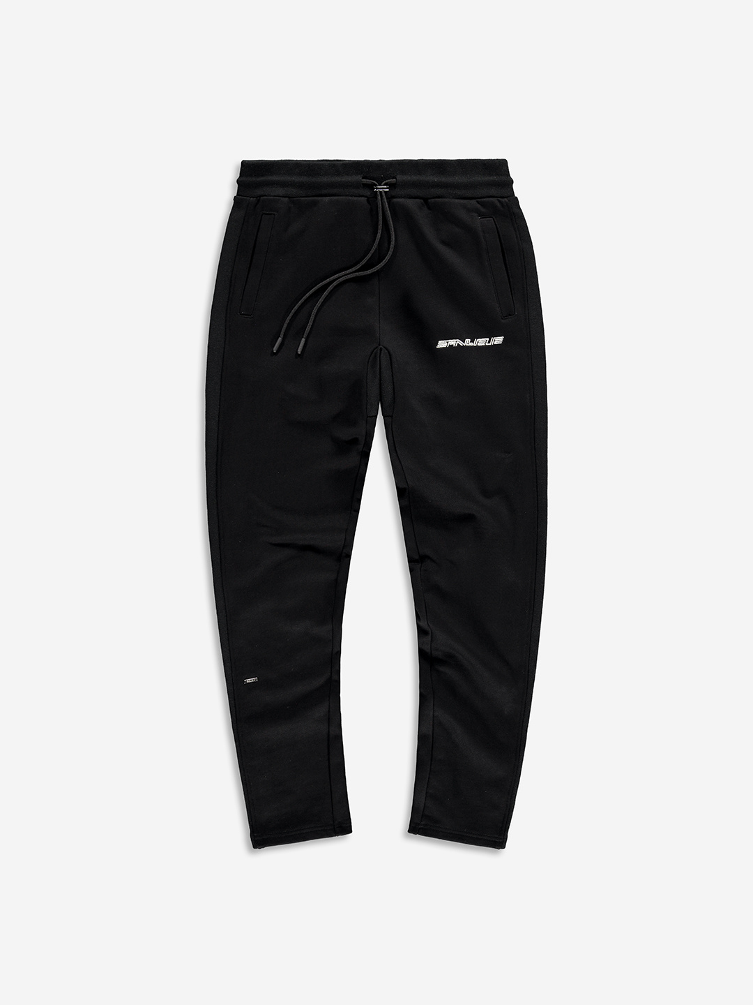 WARMING UP SWEATPANTS BLACK