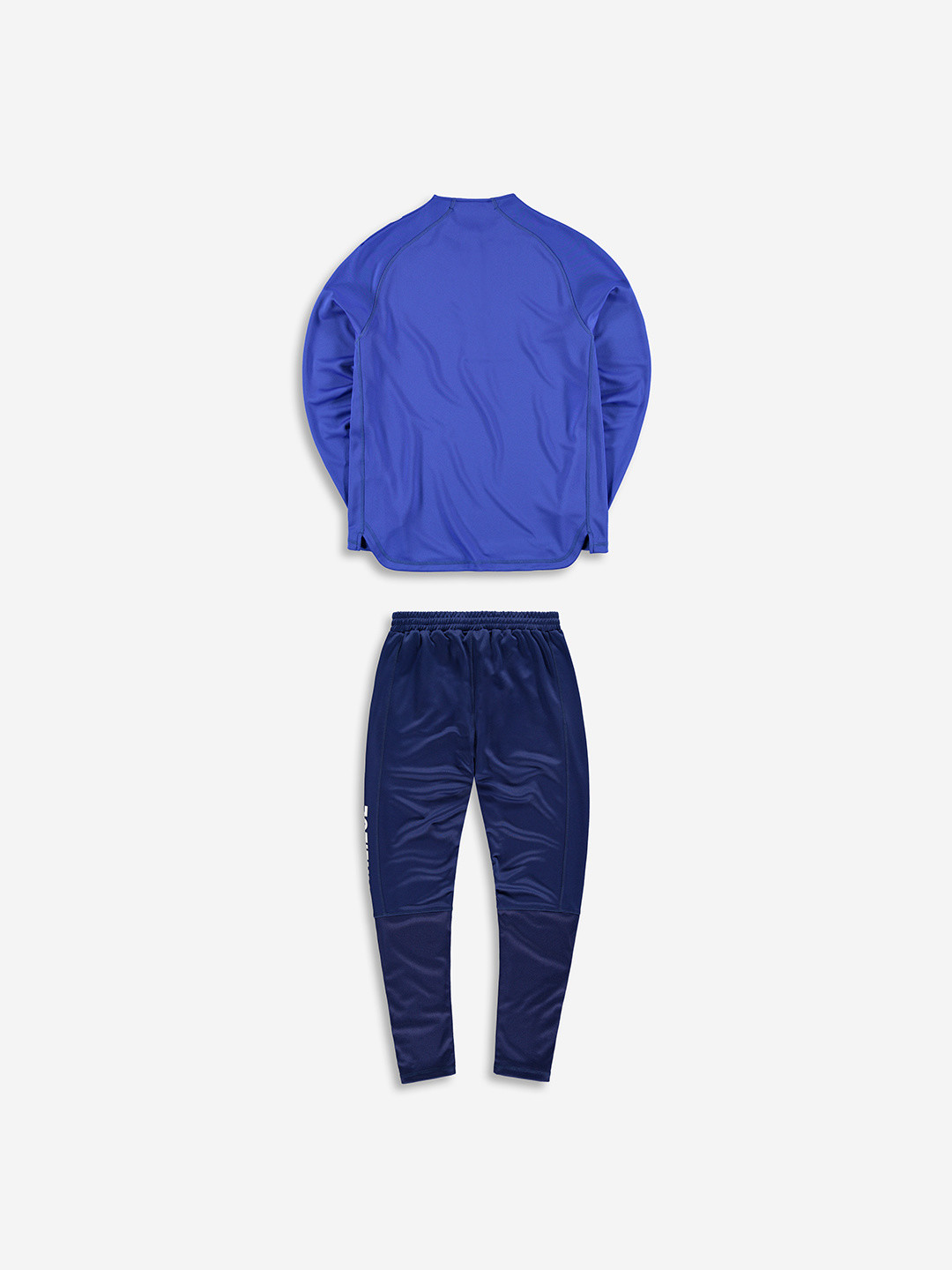 PERFORMANCE TRACKSUIT ROYAL BLUE