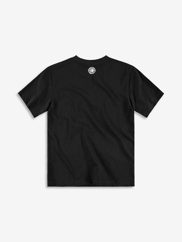 ALLY T-SHIRT BLACK