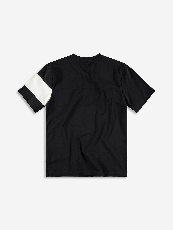BAND T-SHIRT BLACK