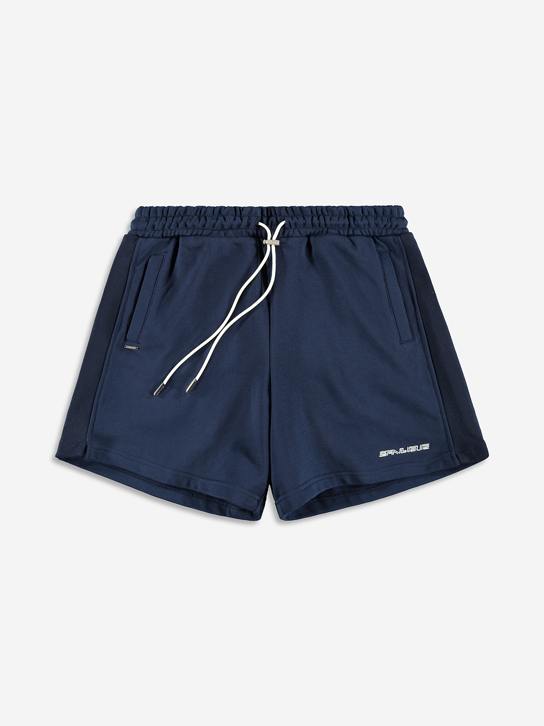 WARMING UP SHORTS MARINE