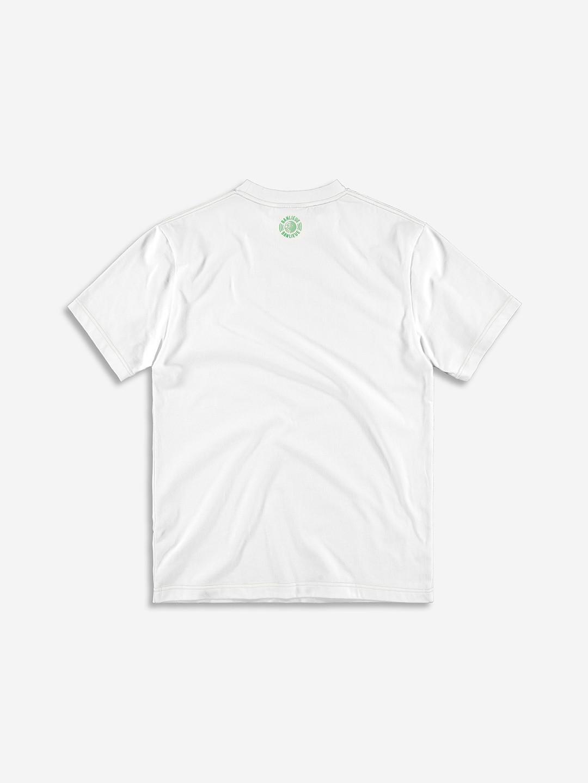 FC BANLIEUE T-SHIRT WHITE