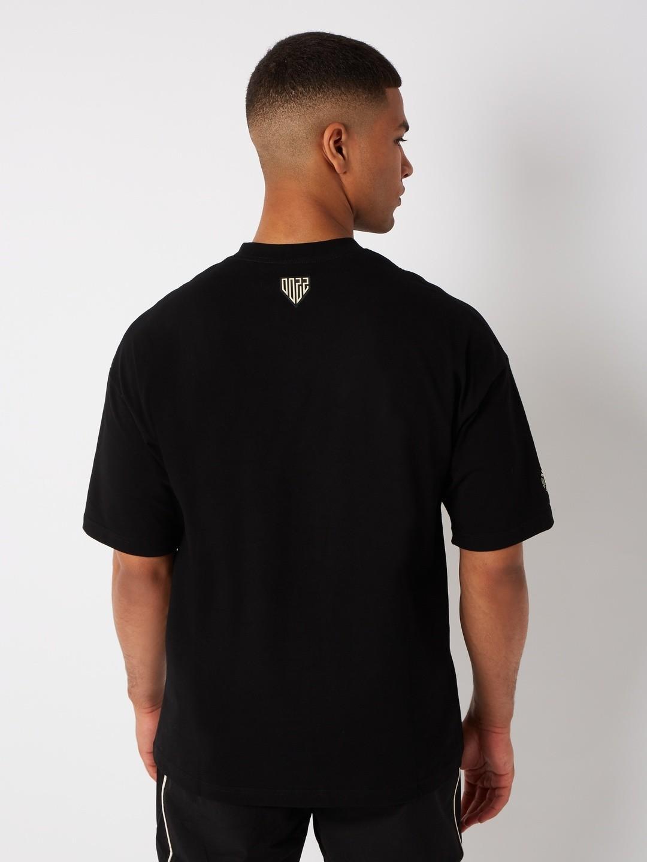 GARE DU NORD T-SHIRT BLACK