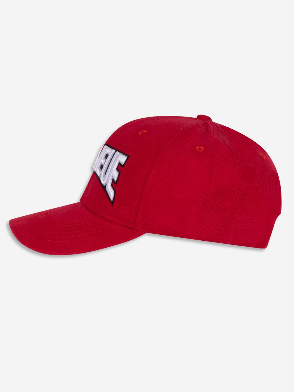 CHAMPION CAP ROUGE