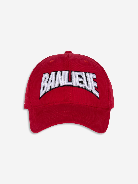 CHAMPION CAP RED