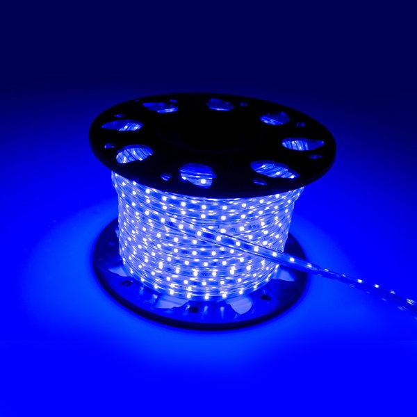 Led Lichtslang – Ledstrip | Blauw