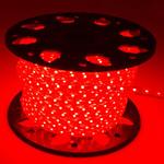Lichtslang buiten – Rood