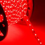 LED strip lichtslang buiten – Rood