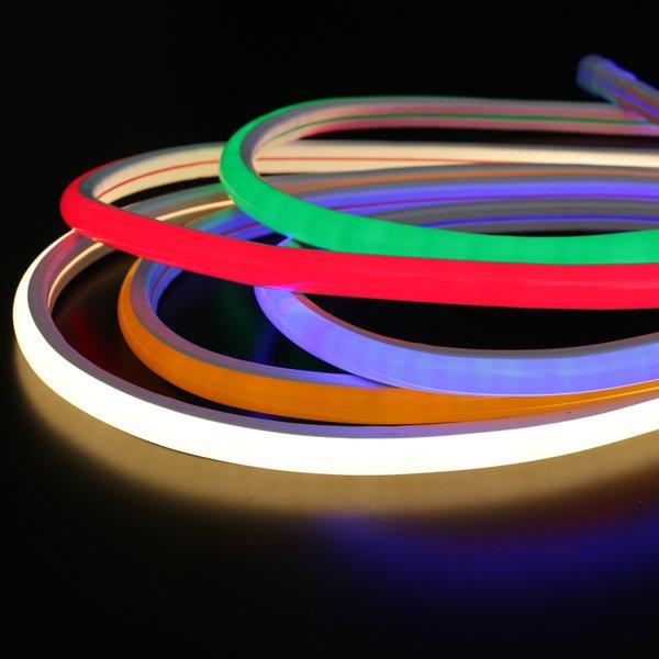 Neon LED strip – Rood- DINA