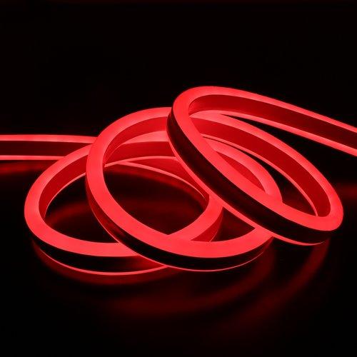 Neon lichtslang – Rood - LINA