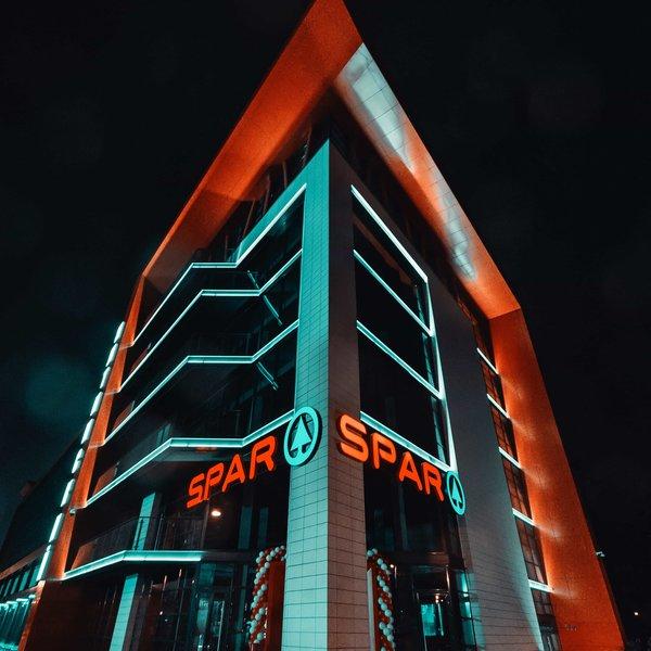 LED Neon – Blauw - DINA