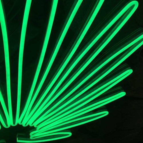 Neon LED strip – Groen - DINA