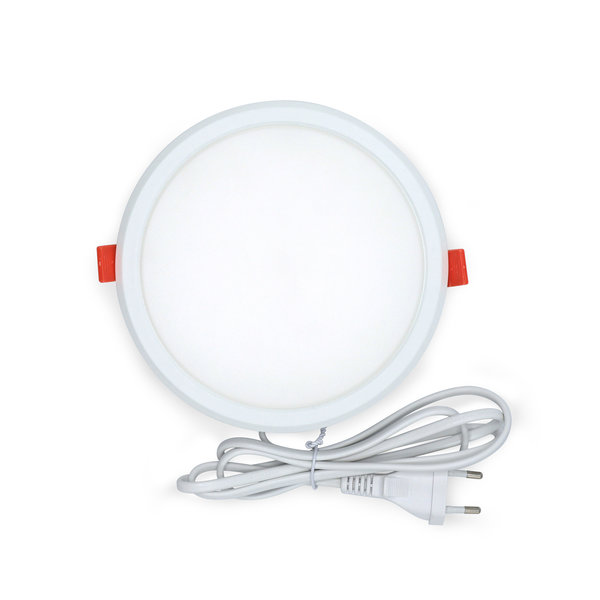 LED Downlight rond - 12 watt - Ø165mm