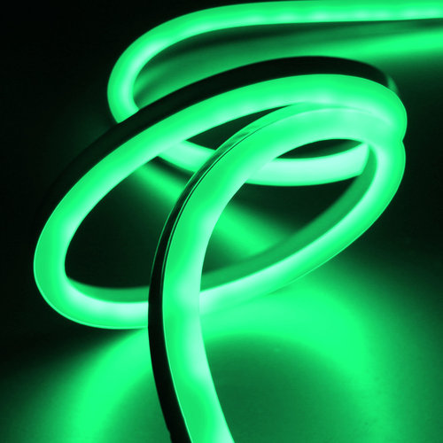 Neon LED strip – Groen - NULI