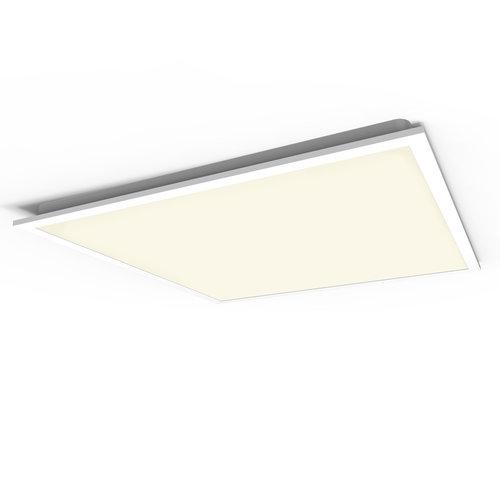 36W LED paneel 60x60 cm - flikkervrij
