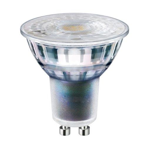 GU10 spot, dimbaar - 5,5 watt (2200K)