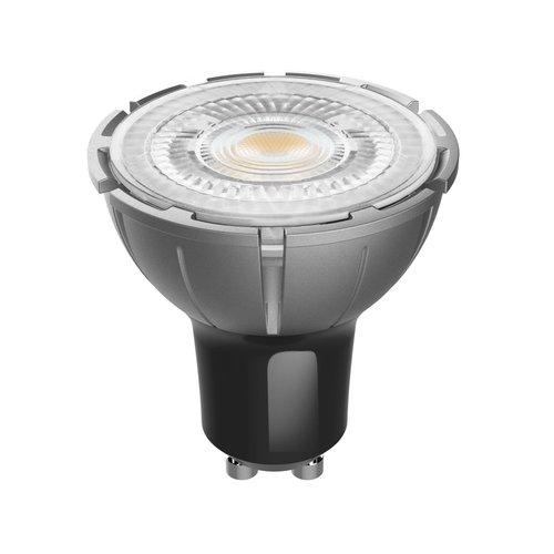 GU10 spot, dimbaar - 7,5 watt (4000K)
