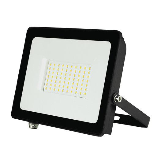 LED breedstraler, 120° IP66 50W Klasse 2