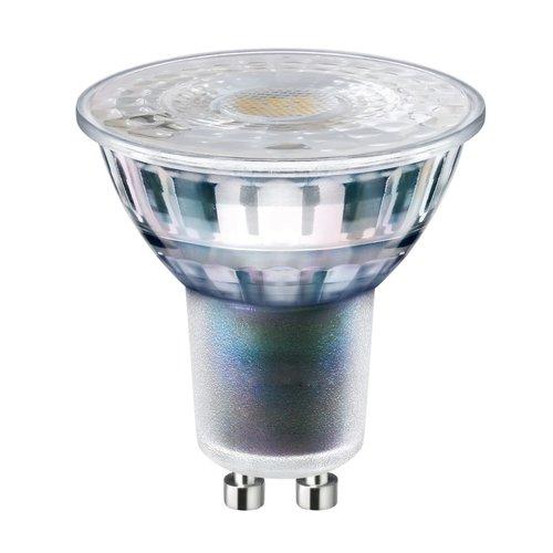 GU10 spot, dimbaar - 5,5 watt (3000K)