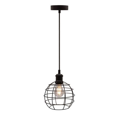 Hanglamp Hugo incl. 3-staps dimbare lamp