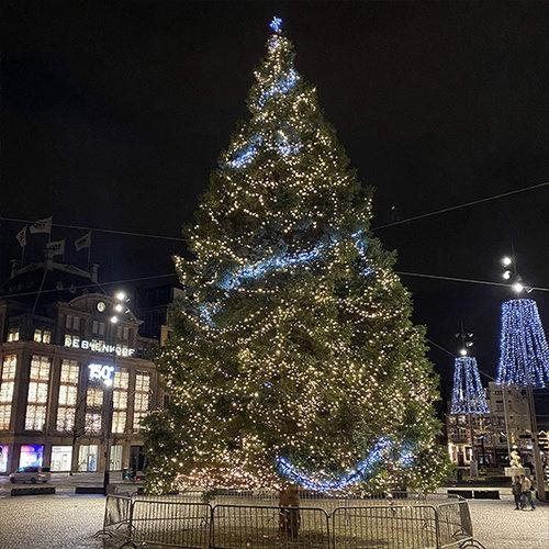 Kerstverlichting | 10 meter met 100 lampjes – Warm wit