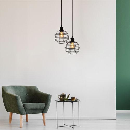 Hanglamp Hugo - excl. lichtbron