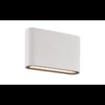 Design wandlamp Tommy - wit
