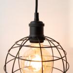 Hanglamp Hugo